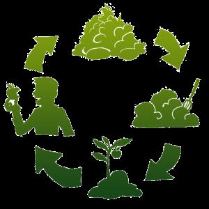 EkosolFarm KompostBox Geri Donusum Unitesi