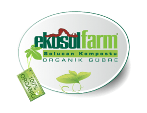 EkosolFarm Organik Solucan Gübresi