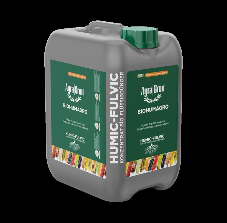 AGRAGRON BioHumagro Humic Fulvic Acid