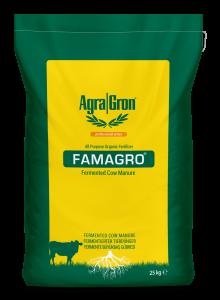 AgraGron FamAgro Organik çiftlik Gübresi