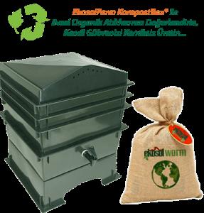 ekosol kompostbox satın al