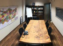 Ekosol Tarım Toplantı Odası