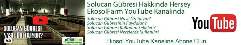 Ekosol YouTube Kanalı
