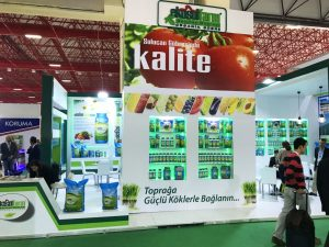 EkosolFarm Growtech 2017