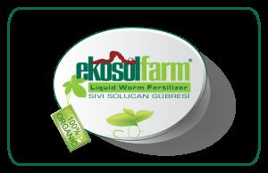 EkosolFarm Worm Casting