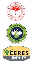 ekosolfarm sertifikalar