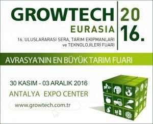 Ekosol Growtech'16